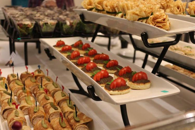 La Cuisine de Manou Catering - Abu Dhabi