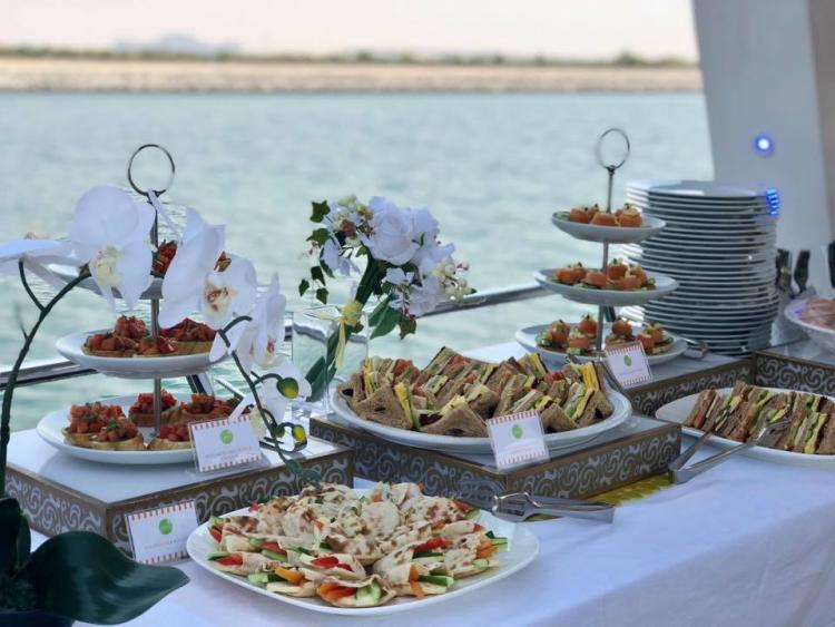 Lana's Partiperfect Restaurant - Abu Dhabi