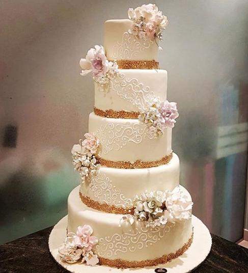 Master Cake - Abu Dhabi