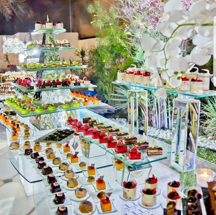Royal Catering - Abu Dhabi