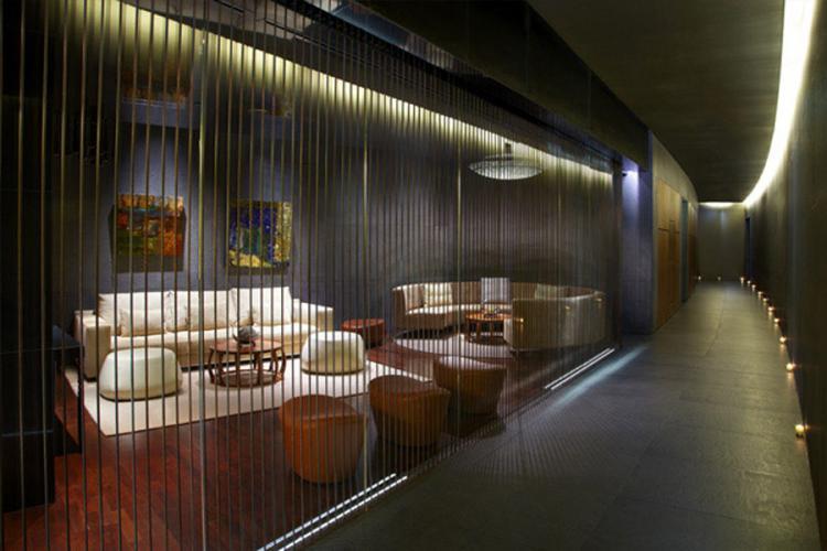 فندق دبليو أبو ظبي - جزيرة ياس
