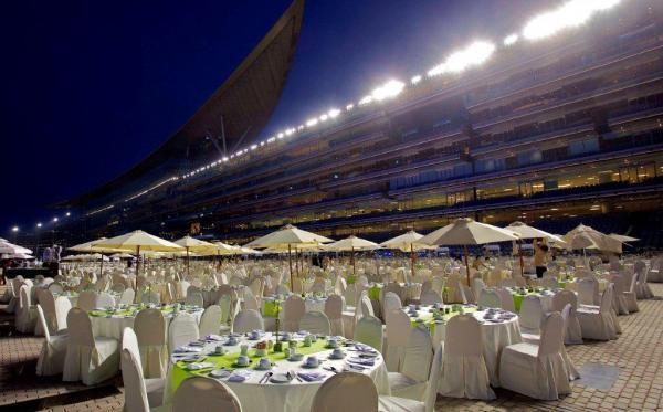 نادي سباق دبي - دبي