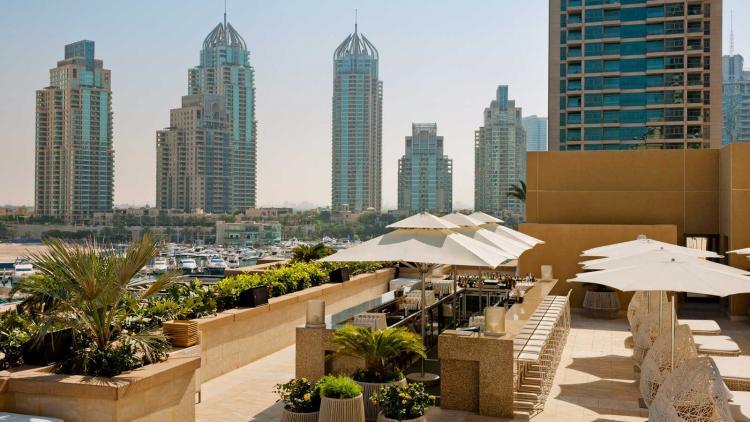 Grosever HouseDubai - Dubai