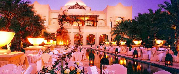 One and Only Royal Mirage - Dubai