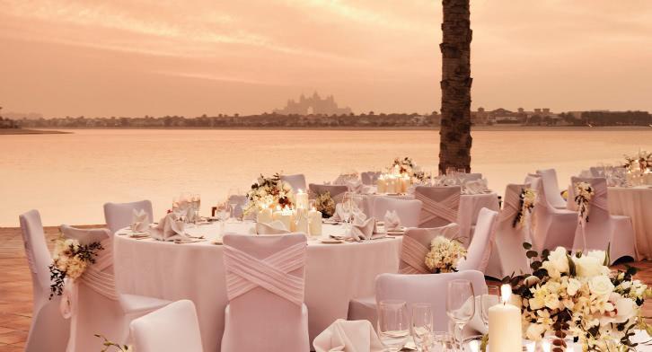 Anantara Dubai The Palm Resort - Dubai