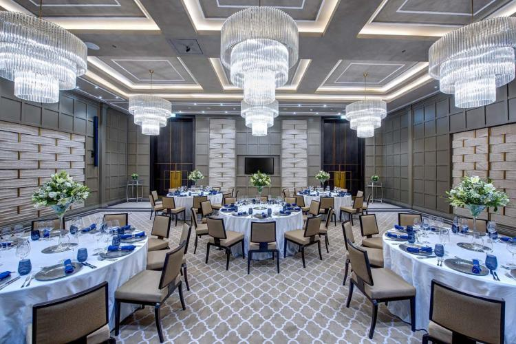 فندق ديوكس - دبي