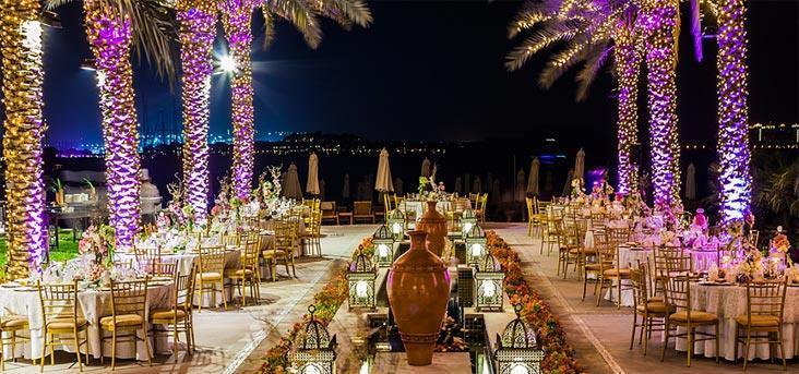 فندق ومنتجع فيرمونت النخلة - دبي