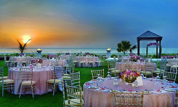 فندق ريتز كارلتون دبي
