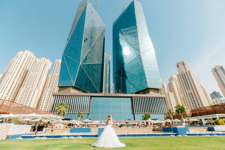 فندق ريكسوس بريميوم - دبي