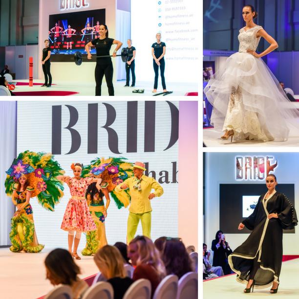 معرض العروس دبي 2019