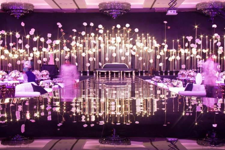 فندق جي دبليو ماريوت ماركي - دبي