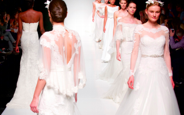 معرض لندن للأعراس