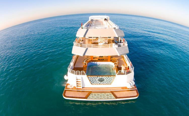 Champion Yachts - Dubai