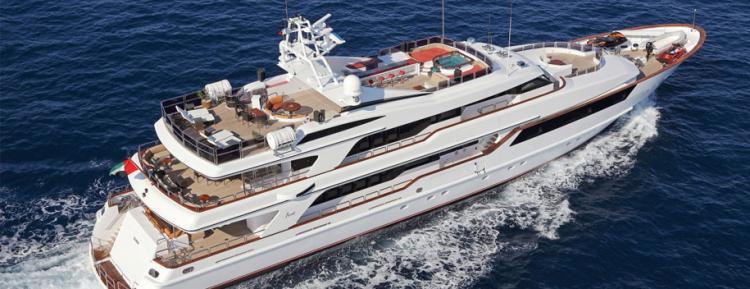 Eden Yachting - Dubai