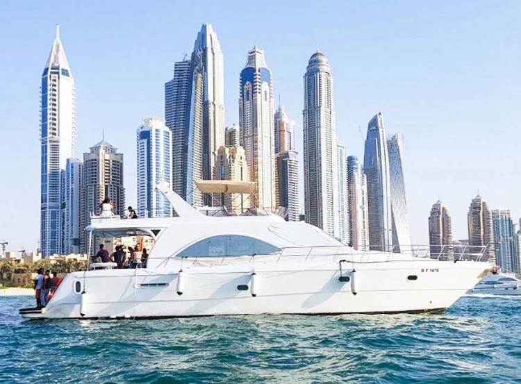 MNH Yachts - Dubai