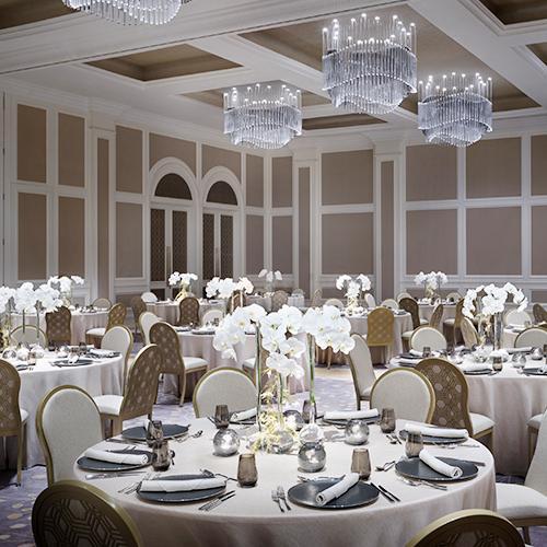 فندق ذا ادريس بوليفارد - دبي