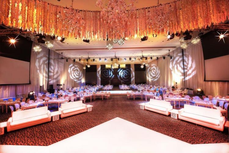 فندق ومركز مؤتمرات لو ميريديان - دبي