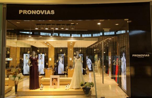 Pronovias - Dubai