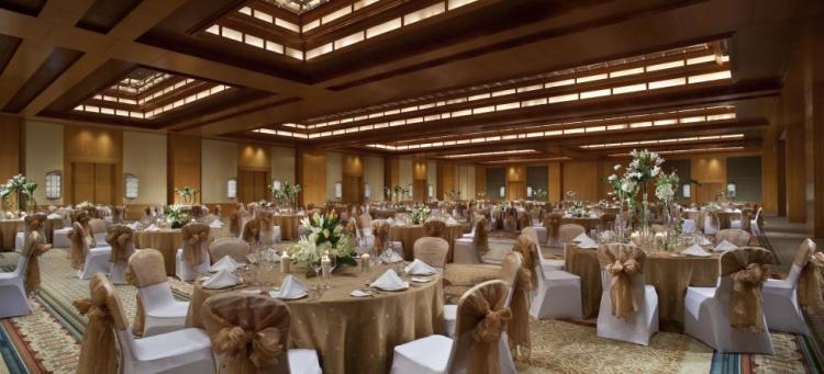 Ritz Carlton, DIFC - Dubai