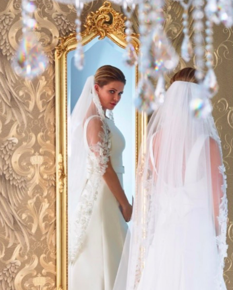 Bridees Wedding Boutique - Dubai