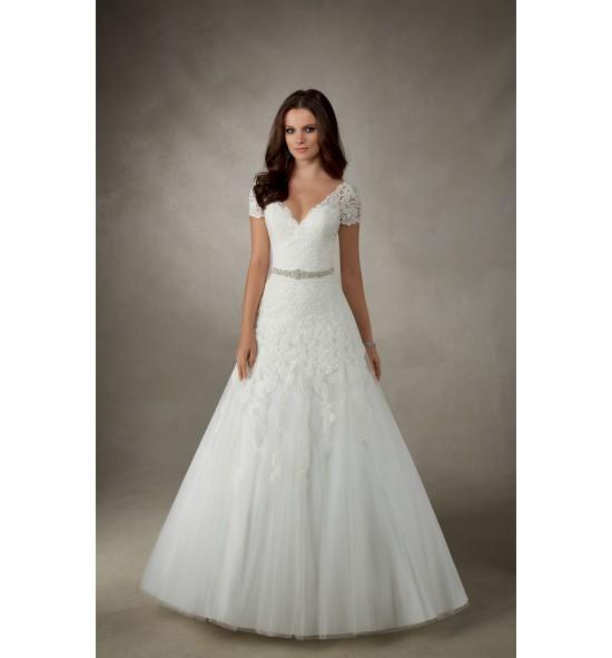 بوتيك برايد تو بي لفساتين الأعراس - دبي
