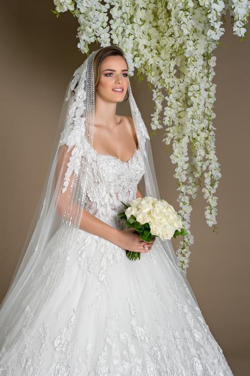 سوليدا لأزياء العرائس - دبي
