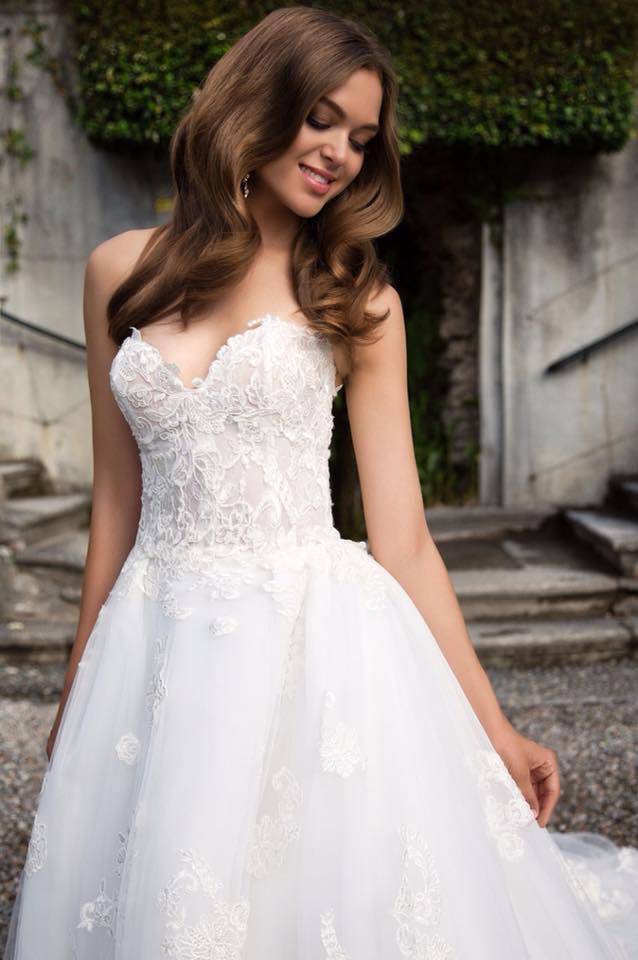 Vanila Wedding Boutique - Dubai