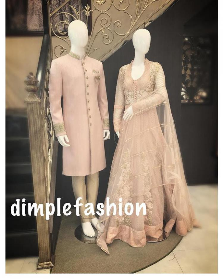 Dimple Fashion LLC - Dubai