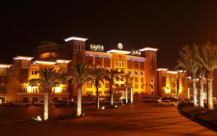 فندق سفير الكويت الدولي