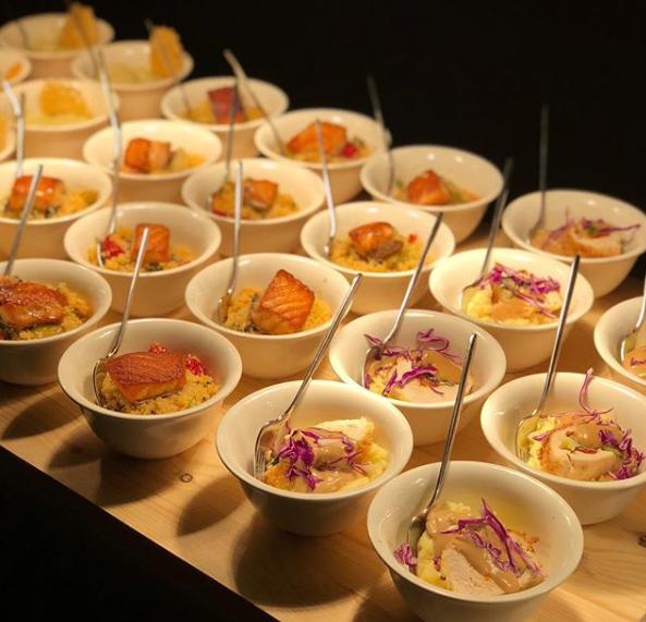 بلاست لخدمات الطعام - دبي
