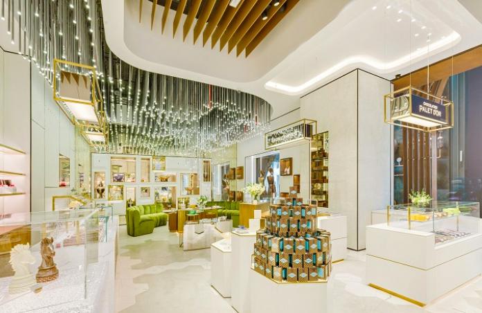 Boutique Le Chocolat - Dubai
