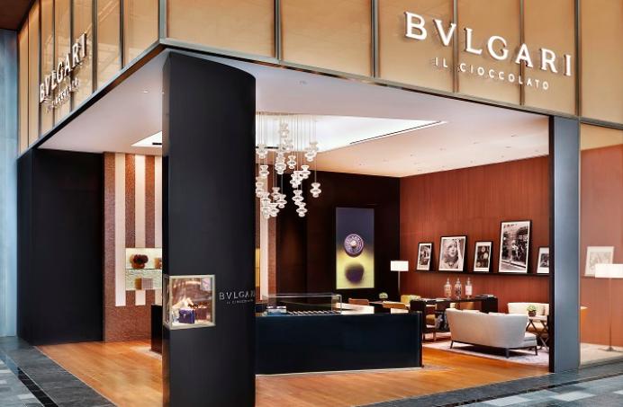 BVLGARIIl Cioccolato - Dubai