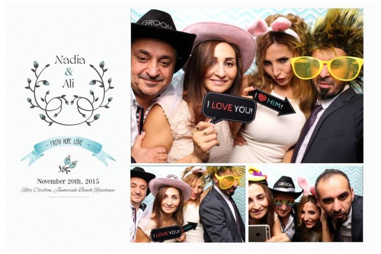 Funbox Photo Booth - Dubai
