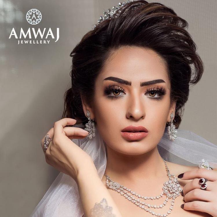 Amwaj Jewelry - Dubai