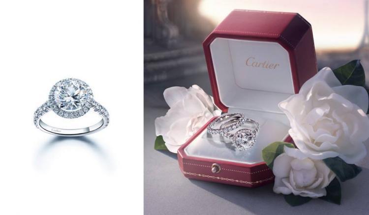Cartier Jewellery - Dubai