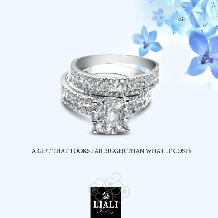 مجوهرات ليالي - دبي