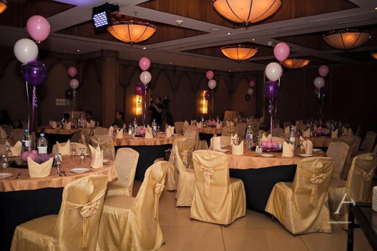Balloons and More - Dubai