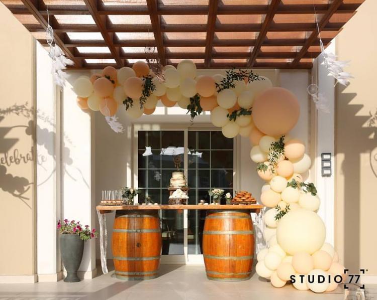 Happy Bubble Balloons - Dubai