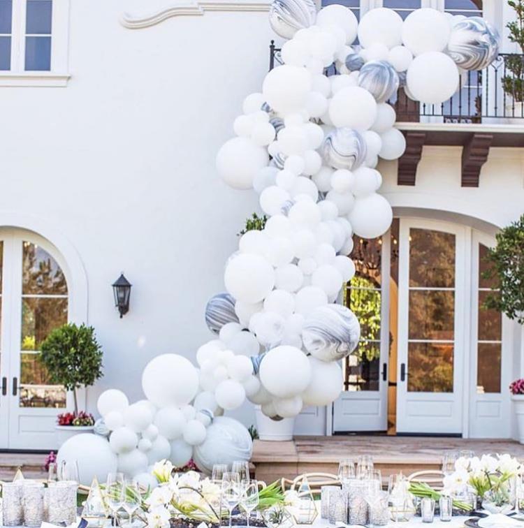 Life in a Balloon - Dubai