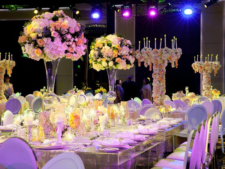 Maison Des Fleurs - Dubai