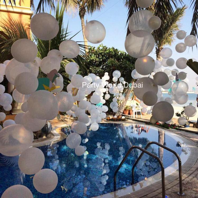 Party World - Dubai