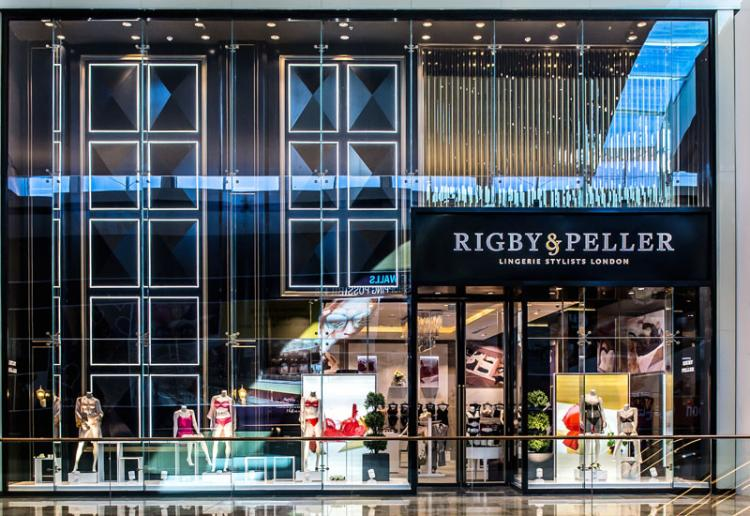 Rigby & Peller - Dubai