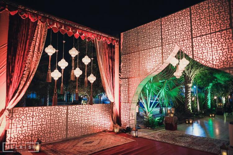 ريمجيم لتنظيم المناسبات - دبي