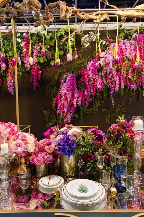 فينتيج بلوم للأزهار - دبي