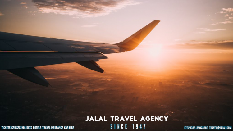 Jalal Travel Agency