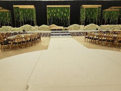 Al Daher Wedding Hall - Al Ain