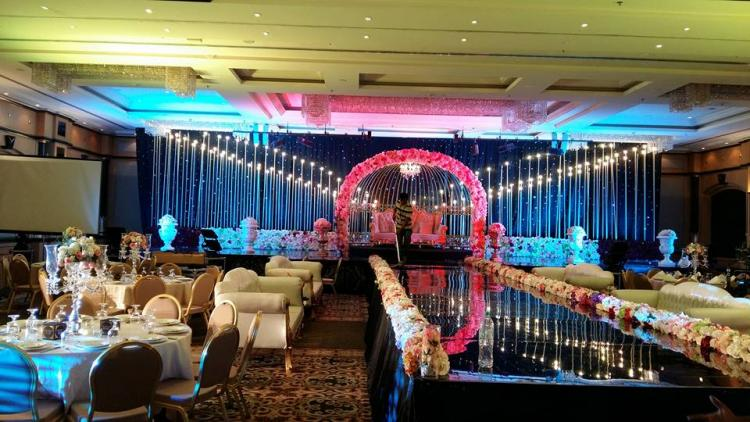 Al Nesyan Parties and Event Planning - Al Ain