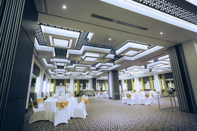 Bawadi Hall at Ayla Hotel - Al Ain