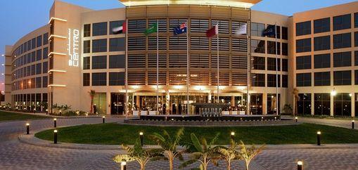 Centro Sharjah by Rotana - Sharjah