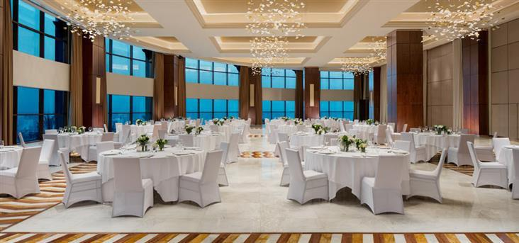 Fairmont Ajman Hotel - Ajman